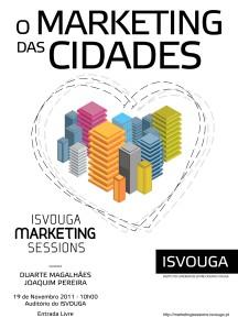 Marketing das Cidades