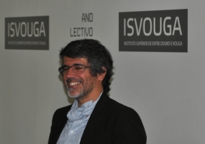 6º edição ISVOUGA MARKETING SESSIONS, MAIO 2012