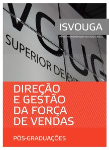 DIRECAO E GESTAO DA FORCA DE VENDAS